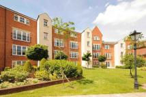 Flat for sale in Kings Wharf, Wantage