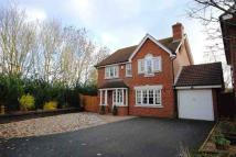 4 bed home for sale in Mably Grove, Wantage...