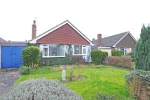 Bungalow for sale in Clement Close, Wantage...