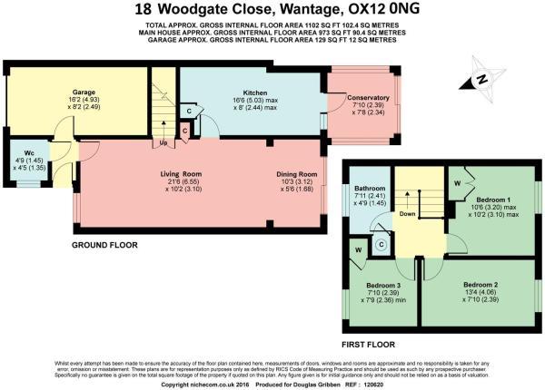 Floor Plan 18 Woodga