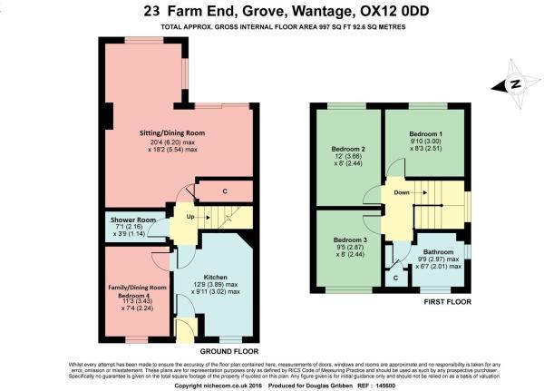 Floorplan 23 farm En