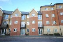 Sheltered Housing in Willow Grange, Wantage for sale