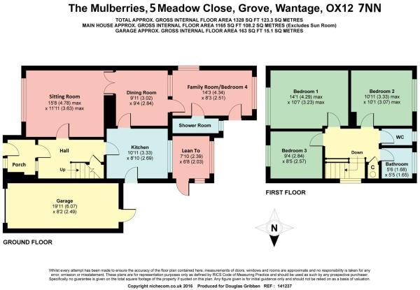 Revised Floorplan Th