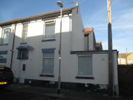 1 bed Terraced home in Ernest Road, Buckland
