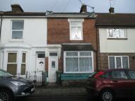 Penhale Road Terraced house for sale