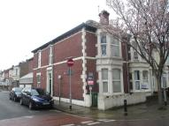 Maisonette for sale in Derby Road, North End