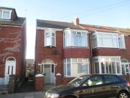 Ninian Park Road End of Terrace house for sale