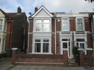 4 bedroom semi detached home for sale in Kirby Road, North End