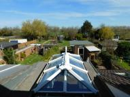 Terraced home for sale in Hayling Avenue, Baffins