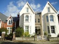 semi detached property for sale in Lorne Road, Southsea