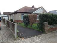 Semi-Detached Bungalow for sale in Carshalton Avenue...