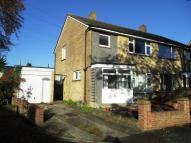 semi detached home for sale in Wymering Manor Close...