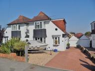 Detached house for sale in The Brow, Widley