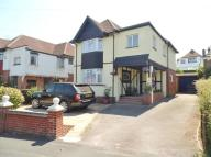 4 bed Detached house for sale in The Dale, Widley
