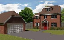 5 bedroom Detached property in Stoneman Mews, Widley