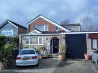 4 bedroom Detached property for sale in Galaxie Road, Cowplain