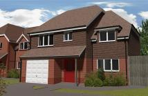 Detached house for sale in Stoneman Mews, Widley