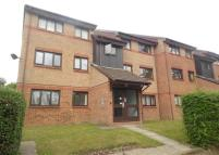 2 bed Ground Flat in Downs Close, Purbrook