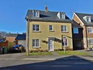 Detached home for sale in Hatchmore Road, Denmead