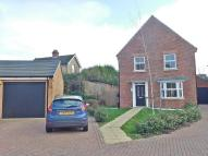 4 bedroom Detached property for sale in Calgary Close, Purbrook