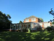 Detached house in Rowner Road, Gosport