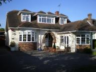 4 bed Detached Bungalow for sale in Portchester Road...