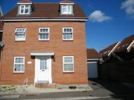 5 bedroom Detached property in Frobisher Gardens...