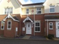 Terraced home for sale in Doncella Close...