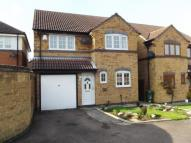 4 bed Detached home for sale in Clifford Road...