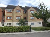 Flat for sale in Galleon Road...