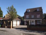 5 bedroom Detached house for sale in Grifon Road...