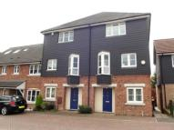 Town House for sale in Weymouth Drive...
