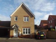 Detached house for sale in Coxon Drive...