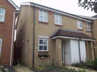 End of Terrace house for sale in Swallow Close...
