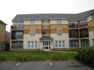 2 bedroom Flat for sale in Sewell Close...