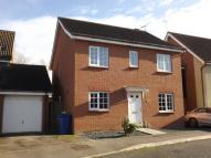 4 bed Detached house for sale in Frobisher Gardens...