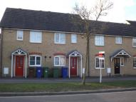 Terraced home for sale in Galleon Road...