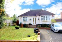 2 bed home for sale in Harthall Lane...