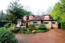 Detached property for sale in Rucklers Lane...