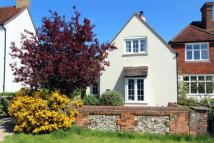 2 bed Detached house in The Common, Chipperfield...