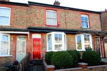 2 bed Terraced house in Rucklers Lane...