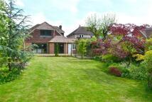 Detached property in Kings Lane, Chipperfield...