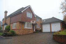 5 bed Detached house in Meadowbank Close...