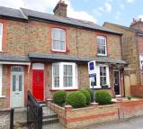 Terraced home for sale in Rucklers Lane...