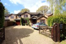 Detached property in Barnsway, Kings Langley...