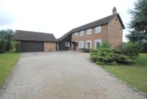 Detached house in The Briars, Sarratt...