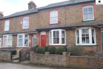 Terraced house to rent in Rucklers Lane...