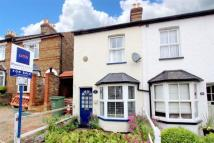 2 bedroom End of Terrace property in Vicarage Lane...