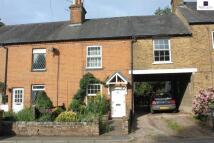 1 bedroom Terraced property in Belsize Cottages...