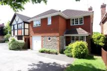 Hempstead Road Detached property for sale